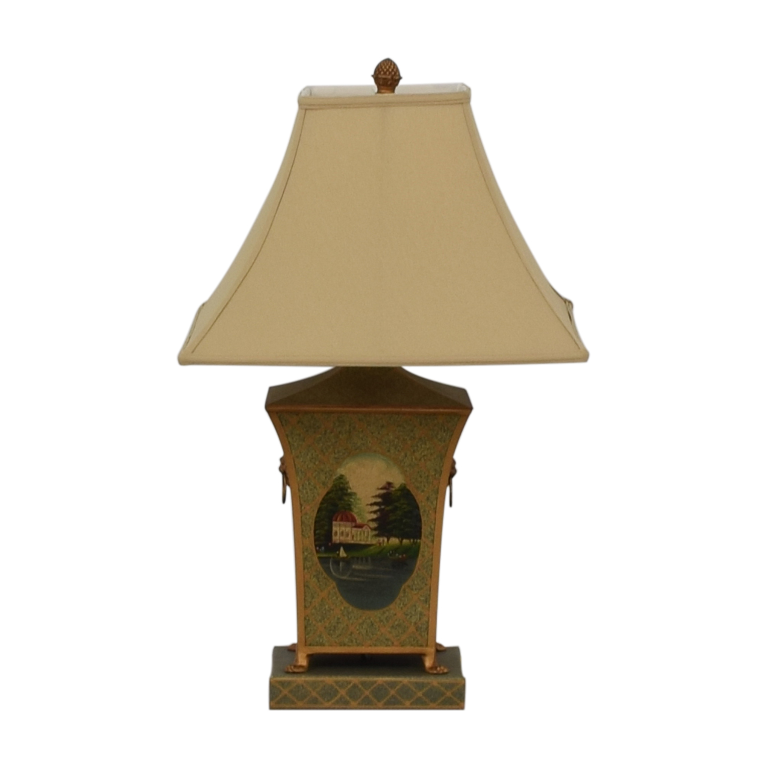 Decorative Crafts Decorative Crafts Table Lamp Lamps