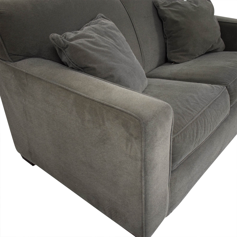 Jennifer Furniture Jennifer Furniture Carl Twin Sleeper Loveseat price