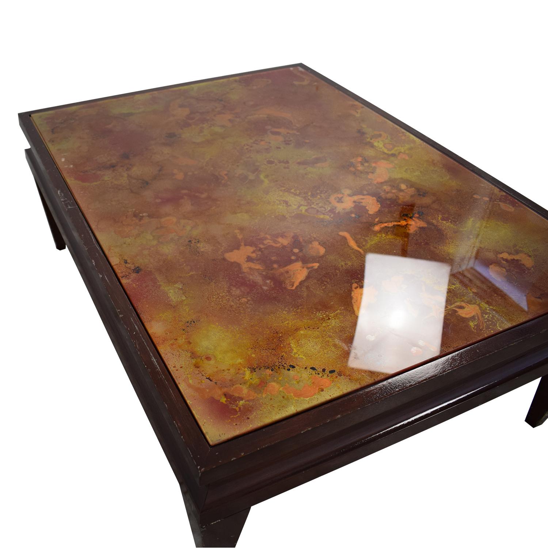 buy Vintage Coffee Table  Coffee Tables