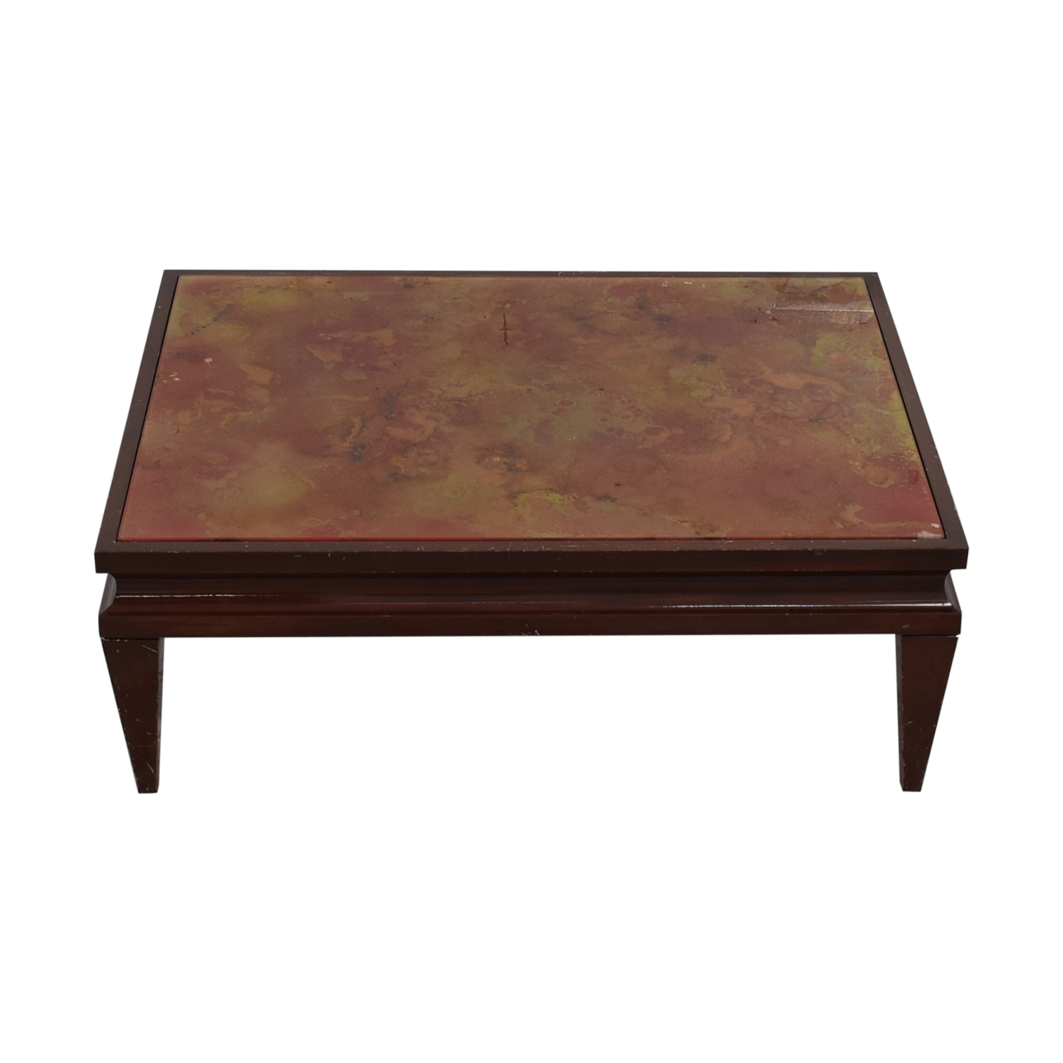 Vintage Coffee Table second hand