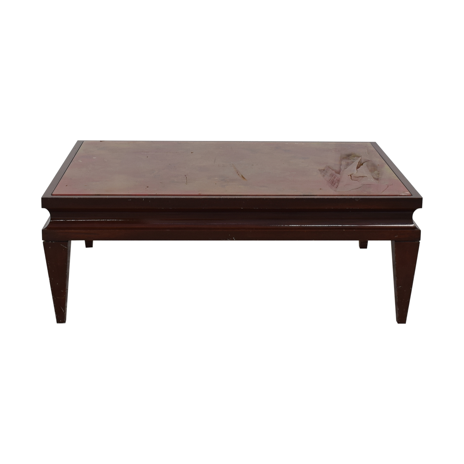 Vintage Coffee Table price
