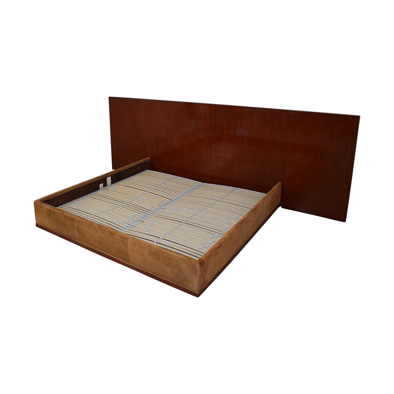 buy Ralph Lauren Home Modern Hollywood King Bed Ralph Lauren Home Beds