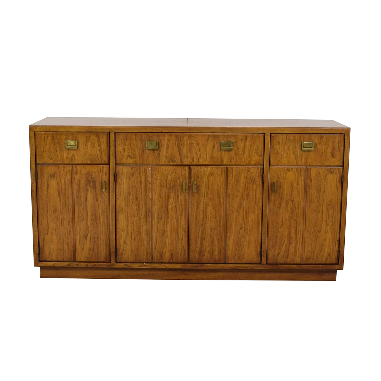 Drexel Heritage Drexel Heritage Sideboard Dressers