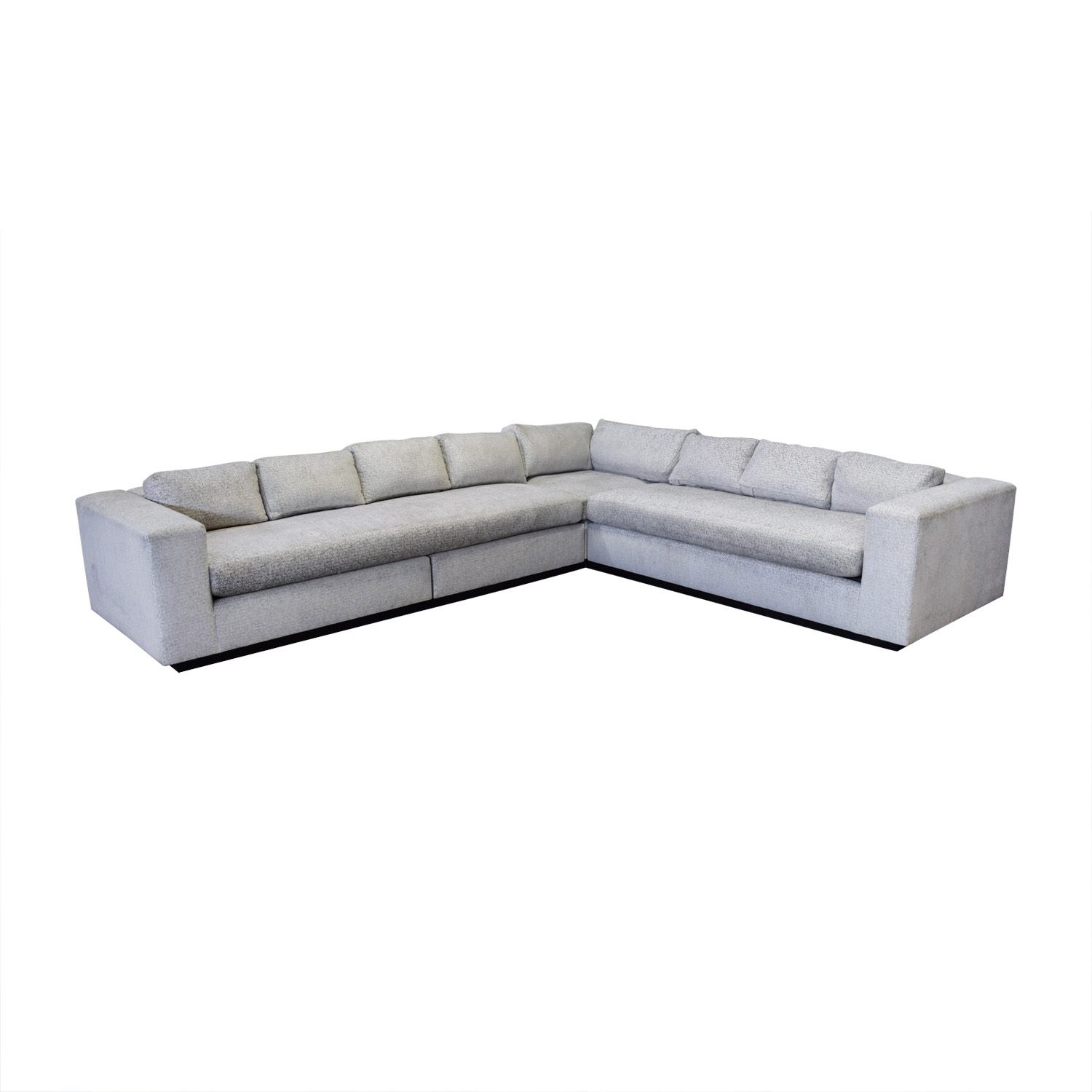 Ferrell Mittman Ferrell Mittman Cooper Sectional Sofa for sale