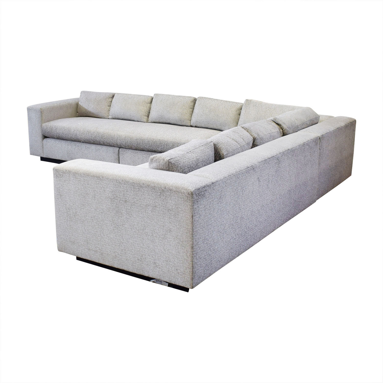 Ferrell Mittman Ferrell Mittman Cooper Sectional Sofa