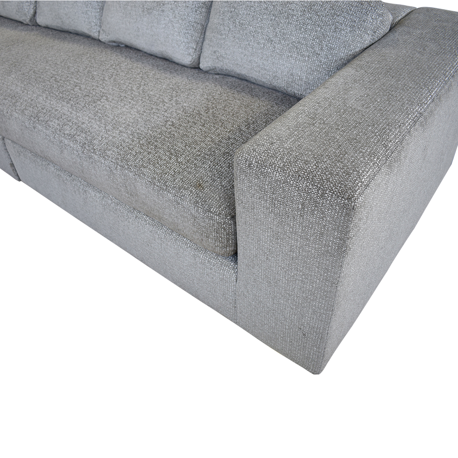 Ferrell Mittman Ferrell Mittman Cooper Sectional Sofa with Reverse Chaise coupon