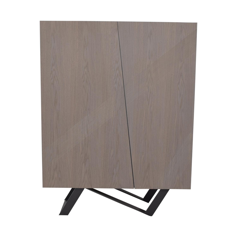 Roche Bobois Roche Bobois Storage Cabinet on sale
