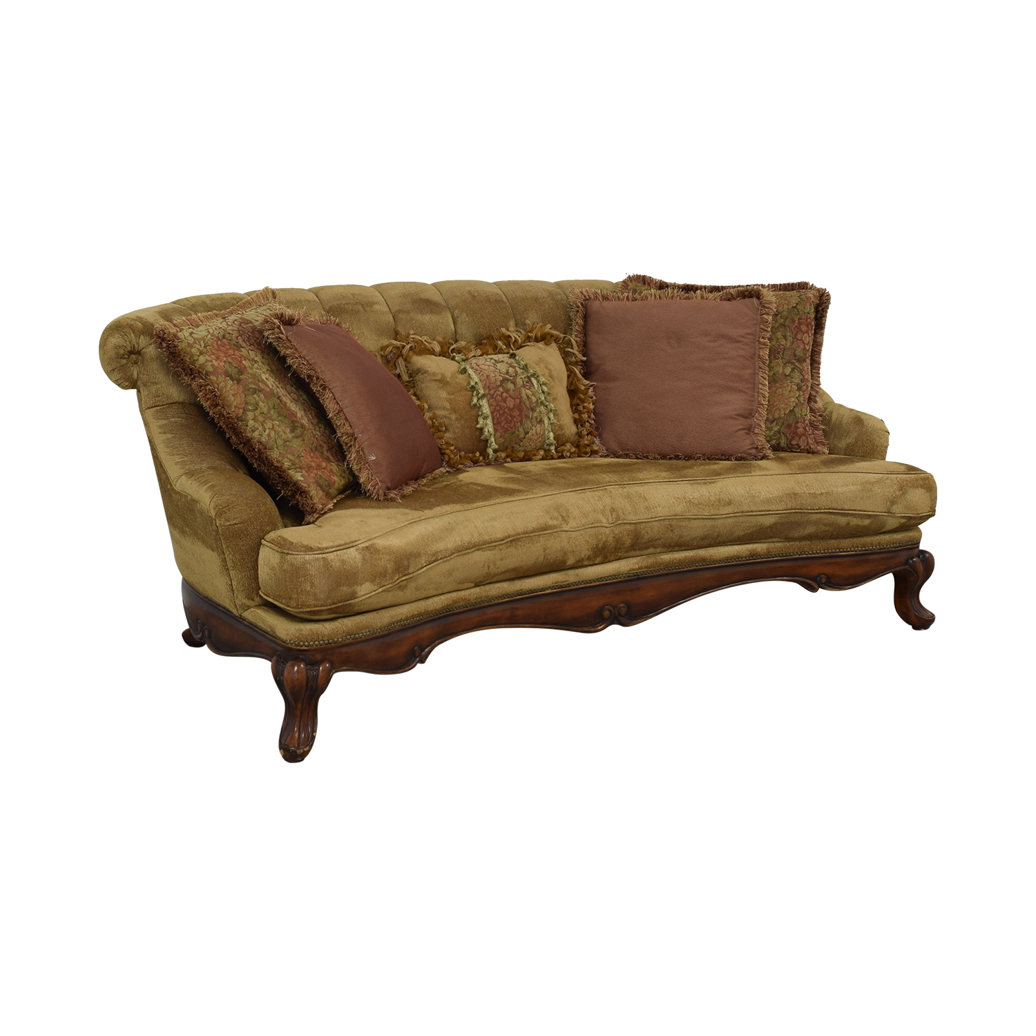 Schnadig Composition Collection Sitting Room Sofa / Classic Sofas