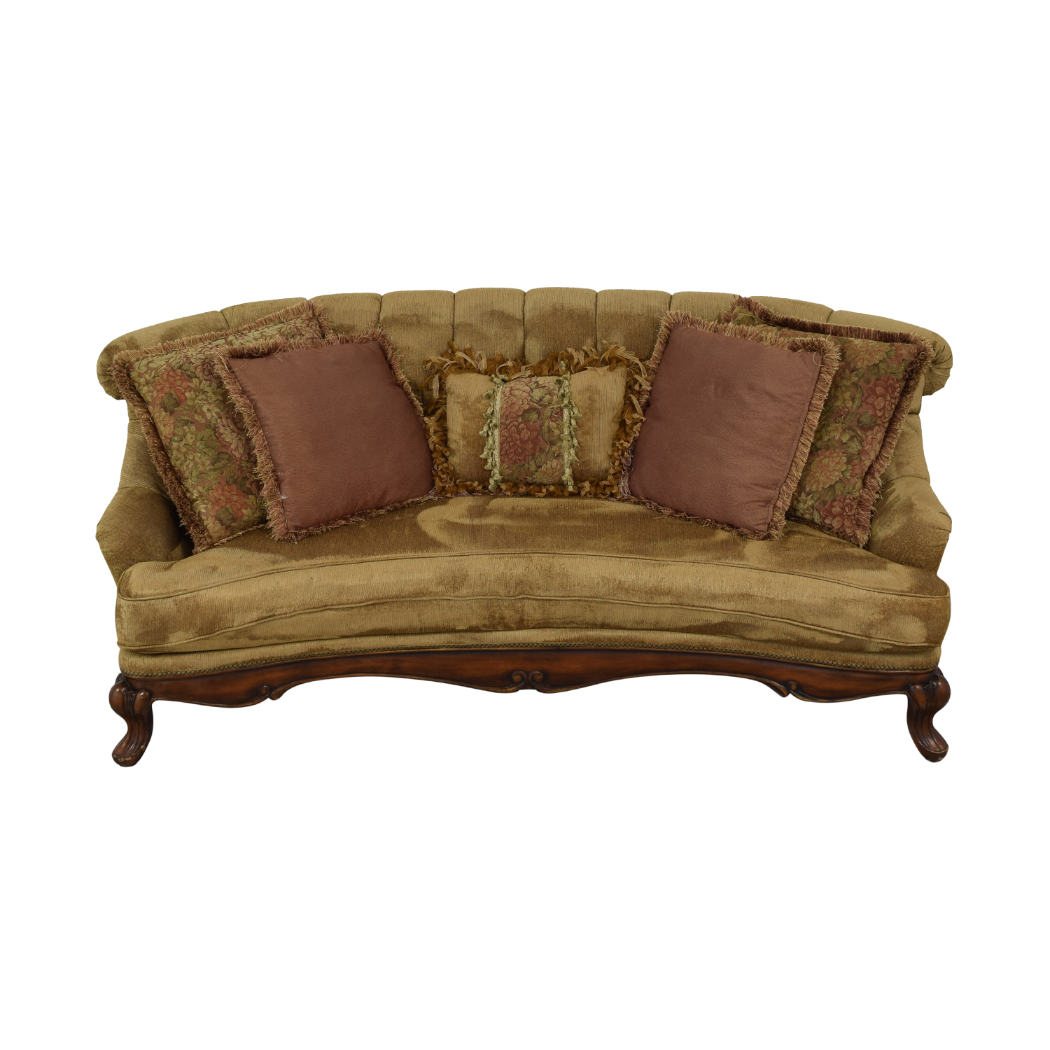 shop Schnadig Composition Collection Sitting Room Sofa Schnadig Classic Sofas