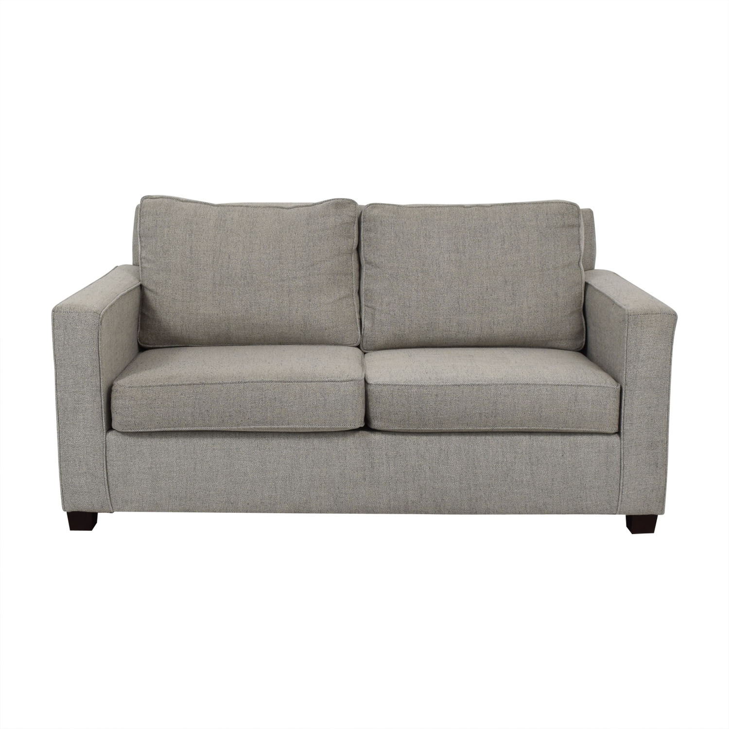 West Elm West Elm Henry Loveseat second hand