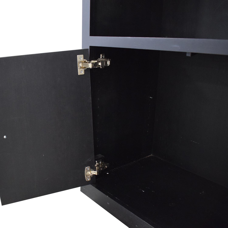 Room & Board Room & Board Woodwind Bookcase on sale