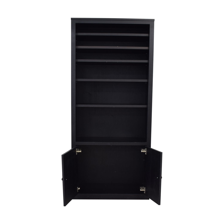 Room & Board Room & Board Woodwind Bookcase used