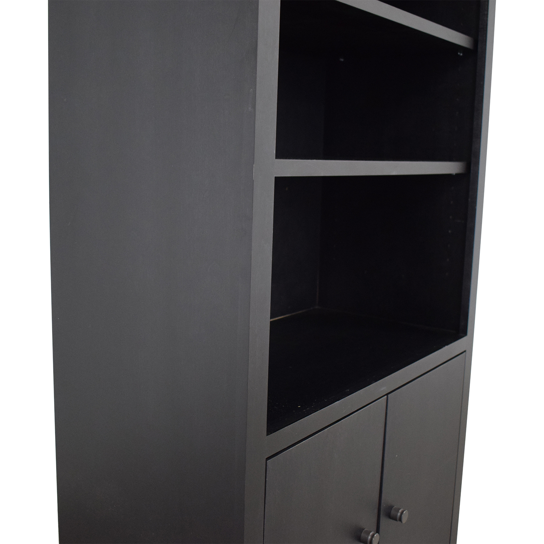 Room & Board Woodwind Bookcase sale