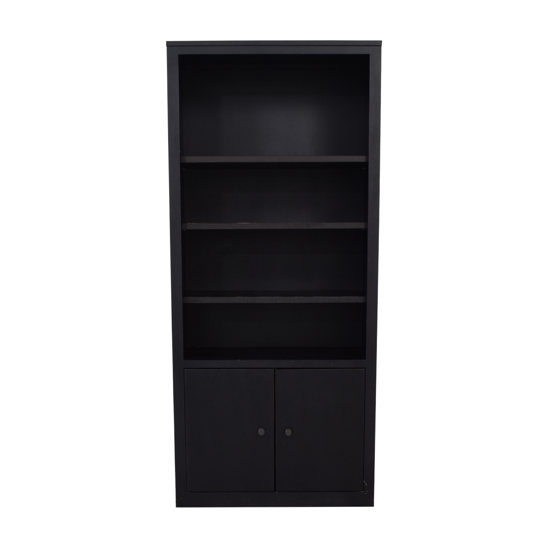 Room & Board Room & Board Woodwind Bookcase Storage