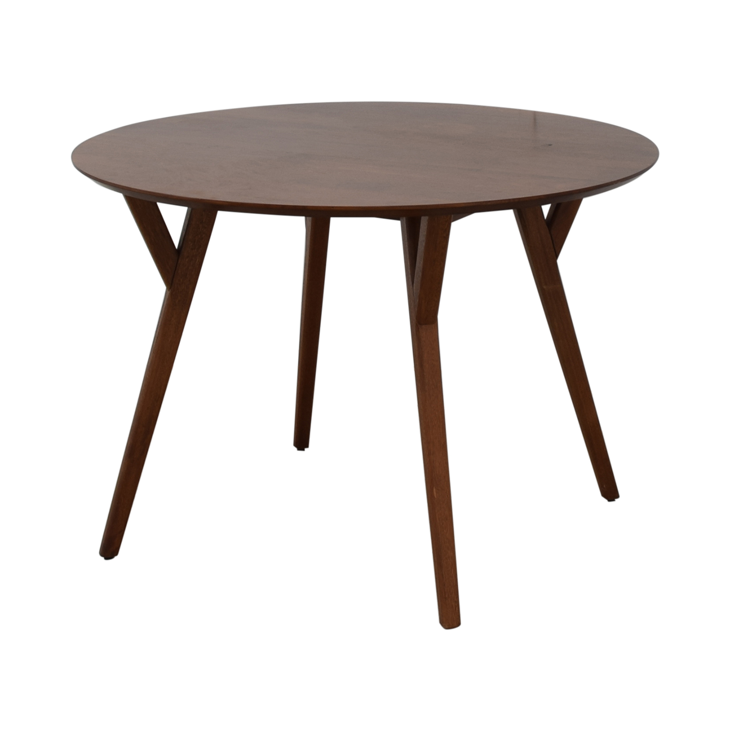 West Elm Dining Room Table / Dinner Tables