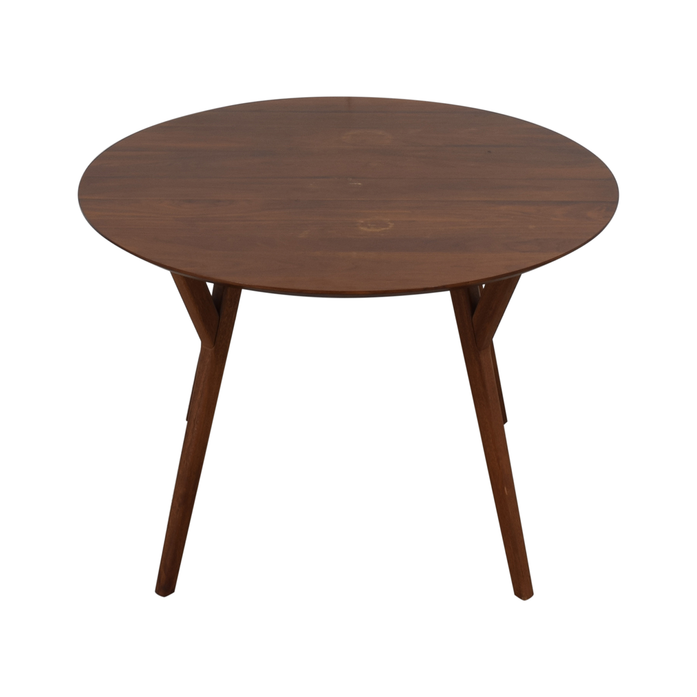 buy West Elm West Elm Dining Room Table online