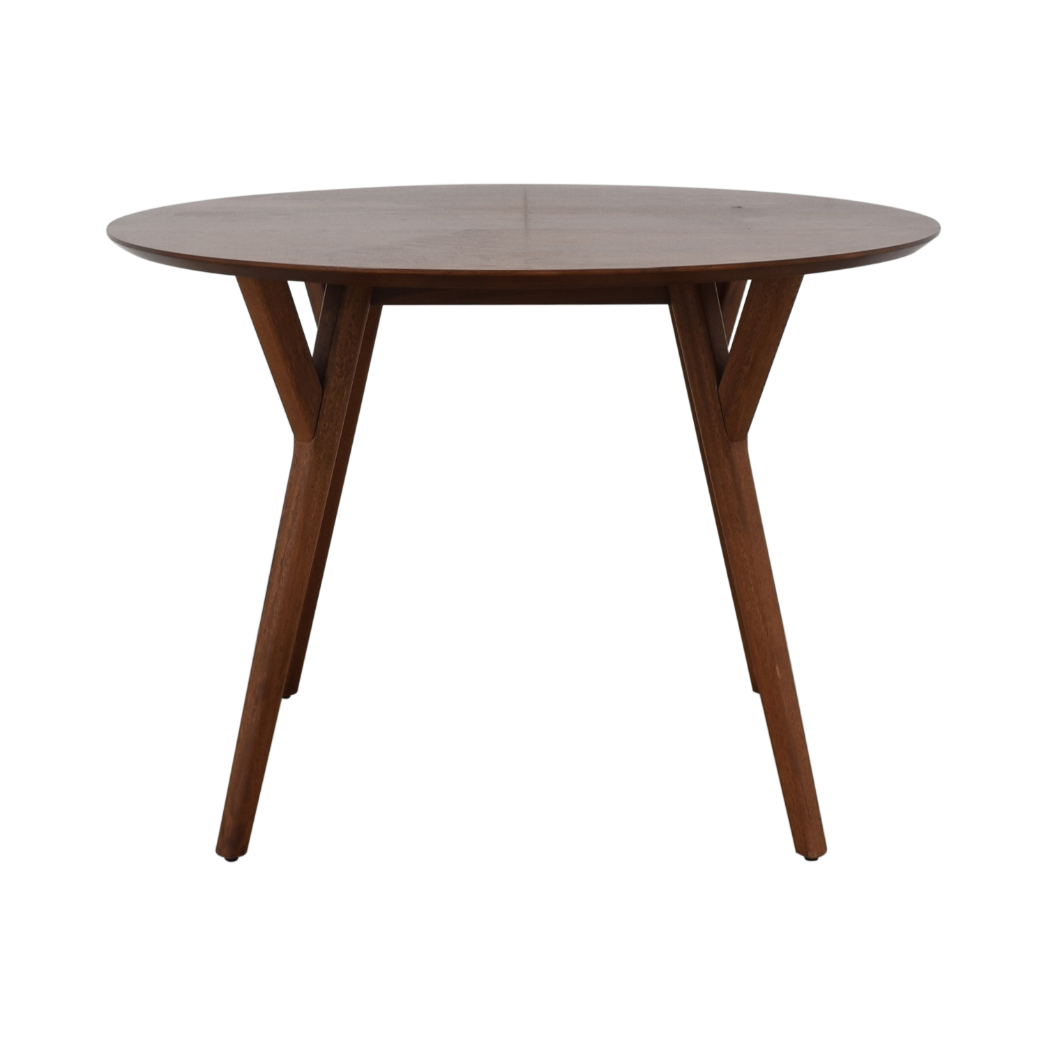 West Elm West Elm Dining Room Table for sale