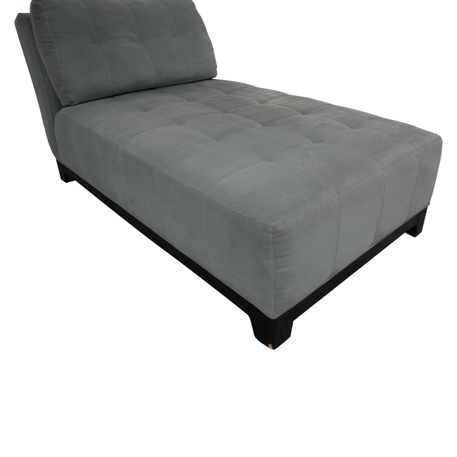 HM Richards Furniture HM Richards Furniture Chaise Lounge Gray