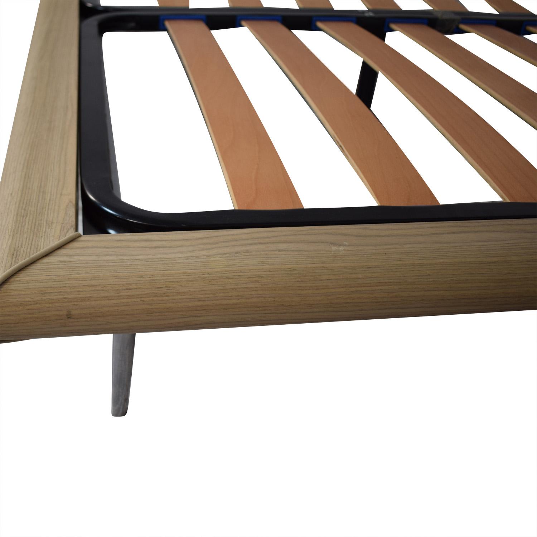 Calligaris Calligaris Queen Dixie Bed Beds