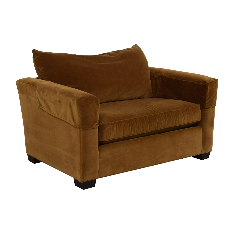 Ethan Allen Ethan Allen Custom Chair