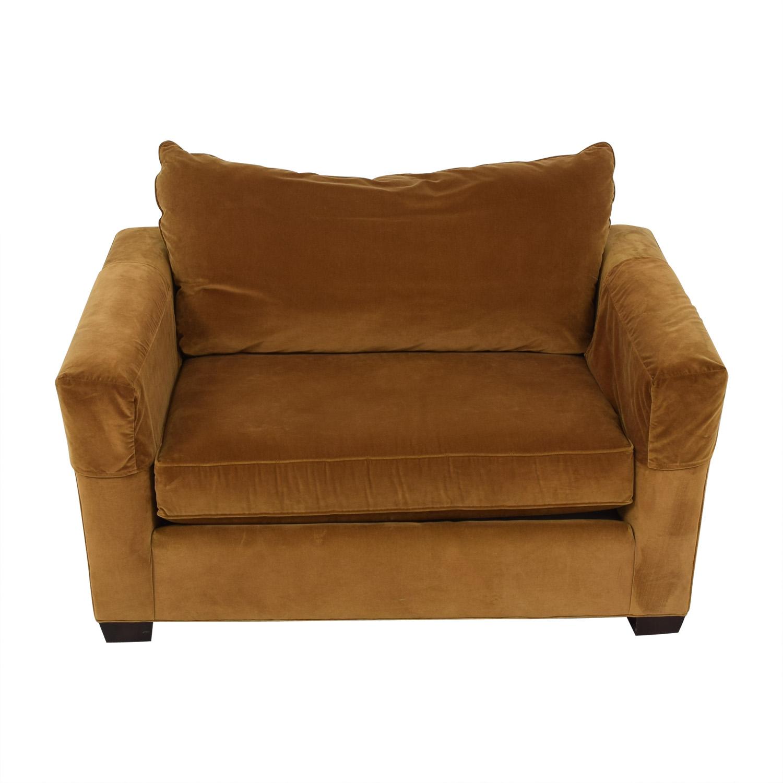 buy Ethan Allen Custom Chair Ethan Allen Chairs
