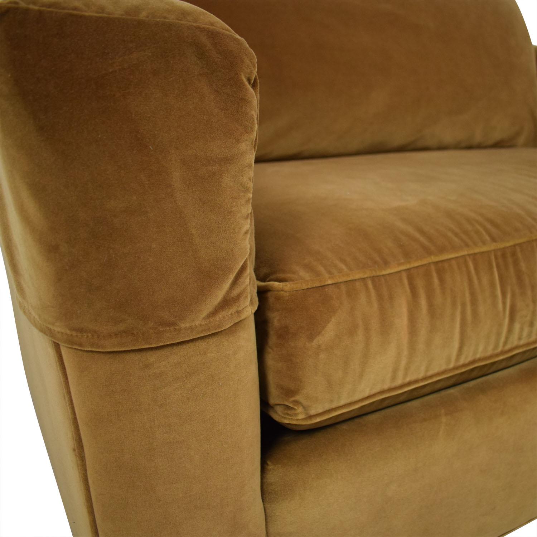 Ethan Allen Custom Chair sale