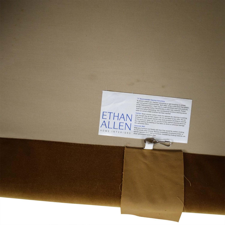 Ethan Allen Ethan Allen Custom Chair price