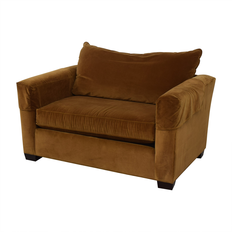 Ethan Allen Ethan Allen Custom Chair nj