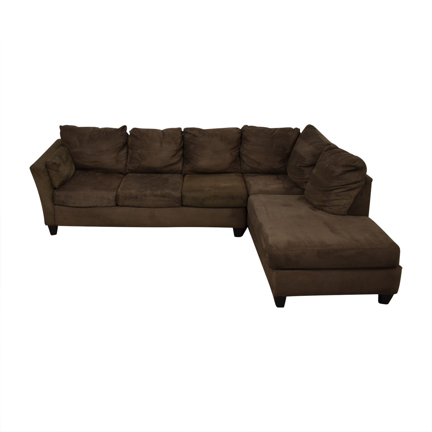 Libre II Sectional Sofa second hand