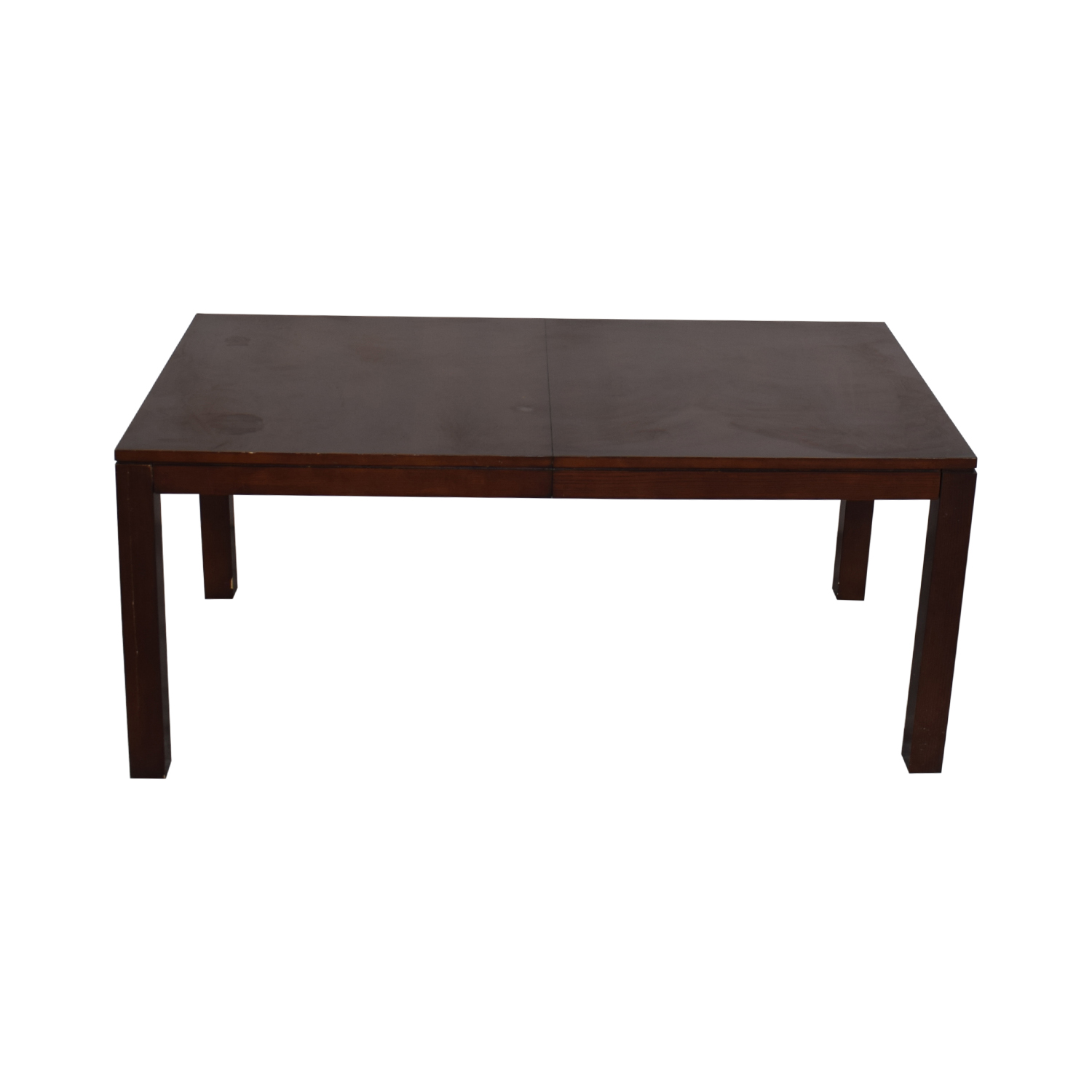 Ethan Allen Ethan Allen Solid Wood Dining Table Tables