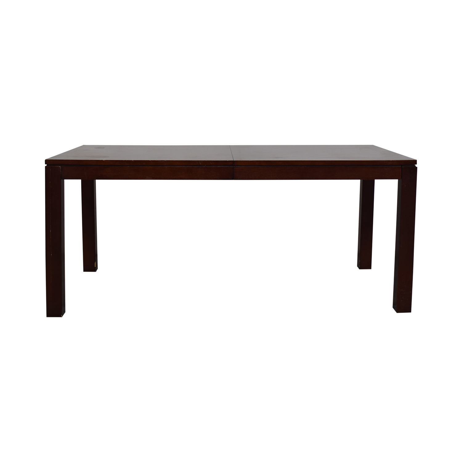 Ethan Allen Ethan Allen Solid Wood Dining Table for sale