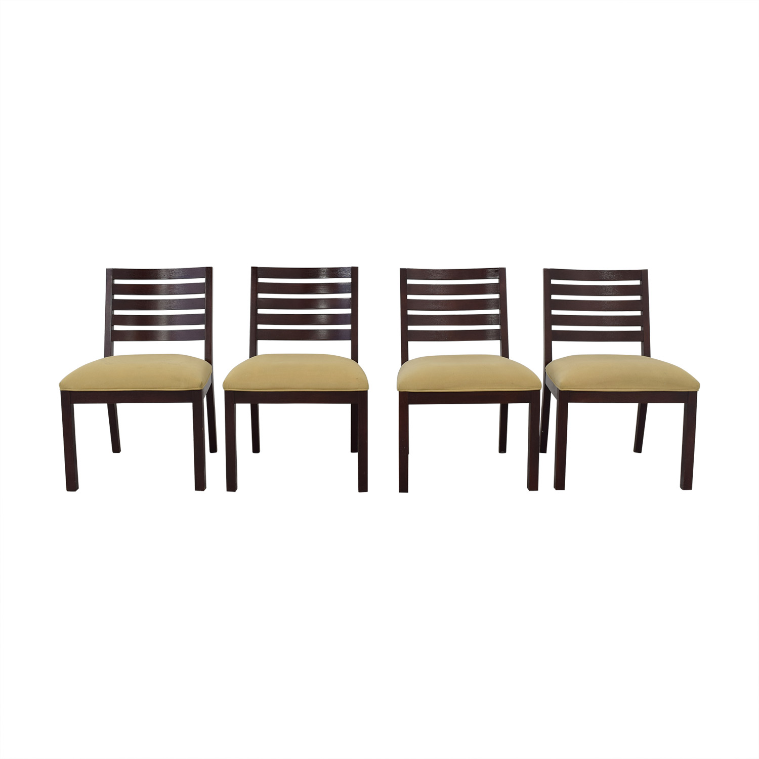 Ethan Allen Ethan Allen Dining Chairs second hand