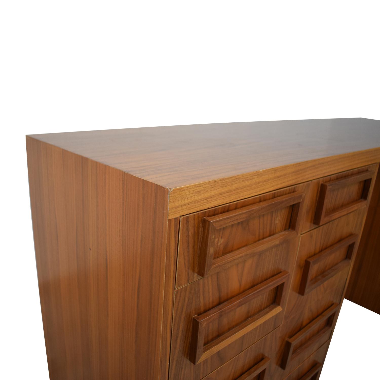 shop  Wood Desk Custom Made online