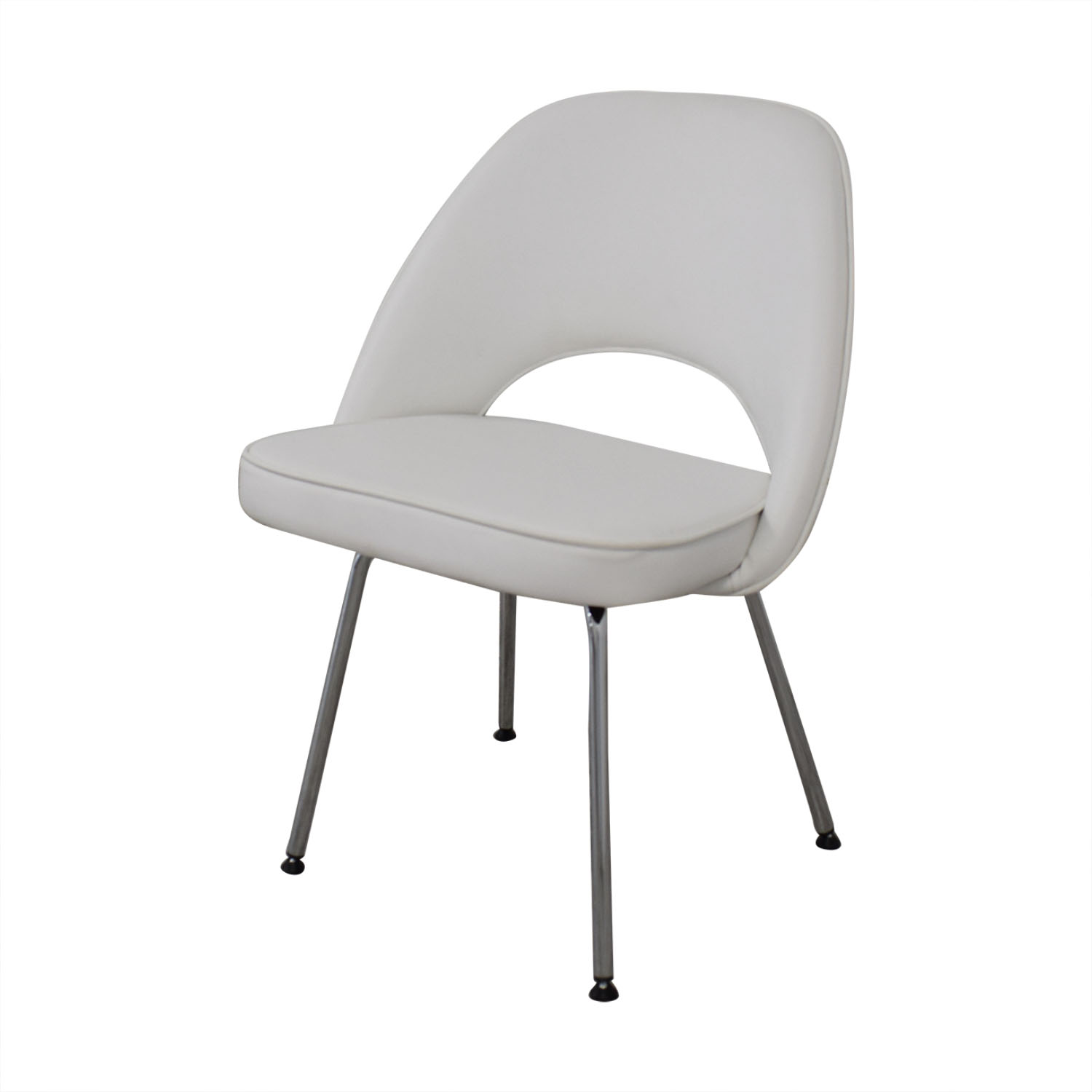 Control Brand Leather Dining Chairs / Dining Chairs