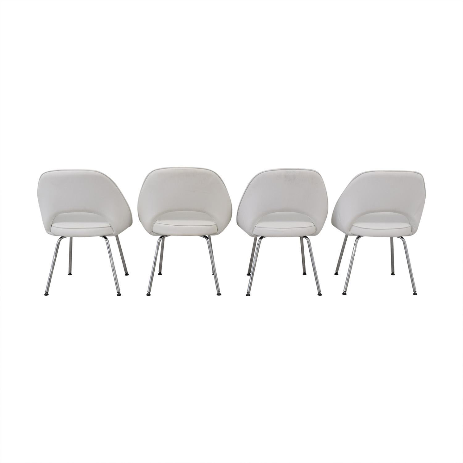 buy Control Brand Leather Dining Chairs Control Brand
