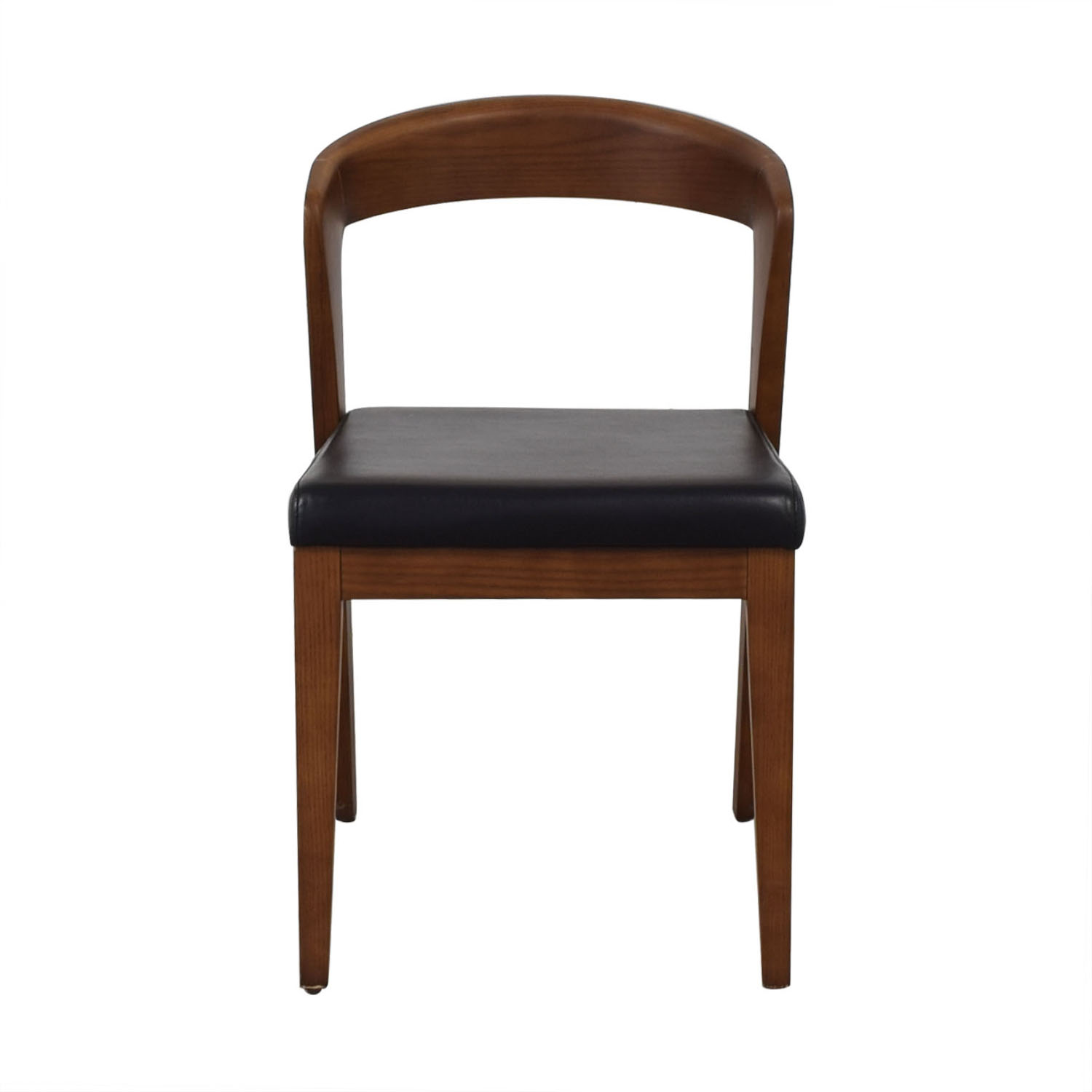 Control Brand Control Brand Mid Century Dining Chair used