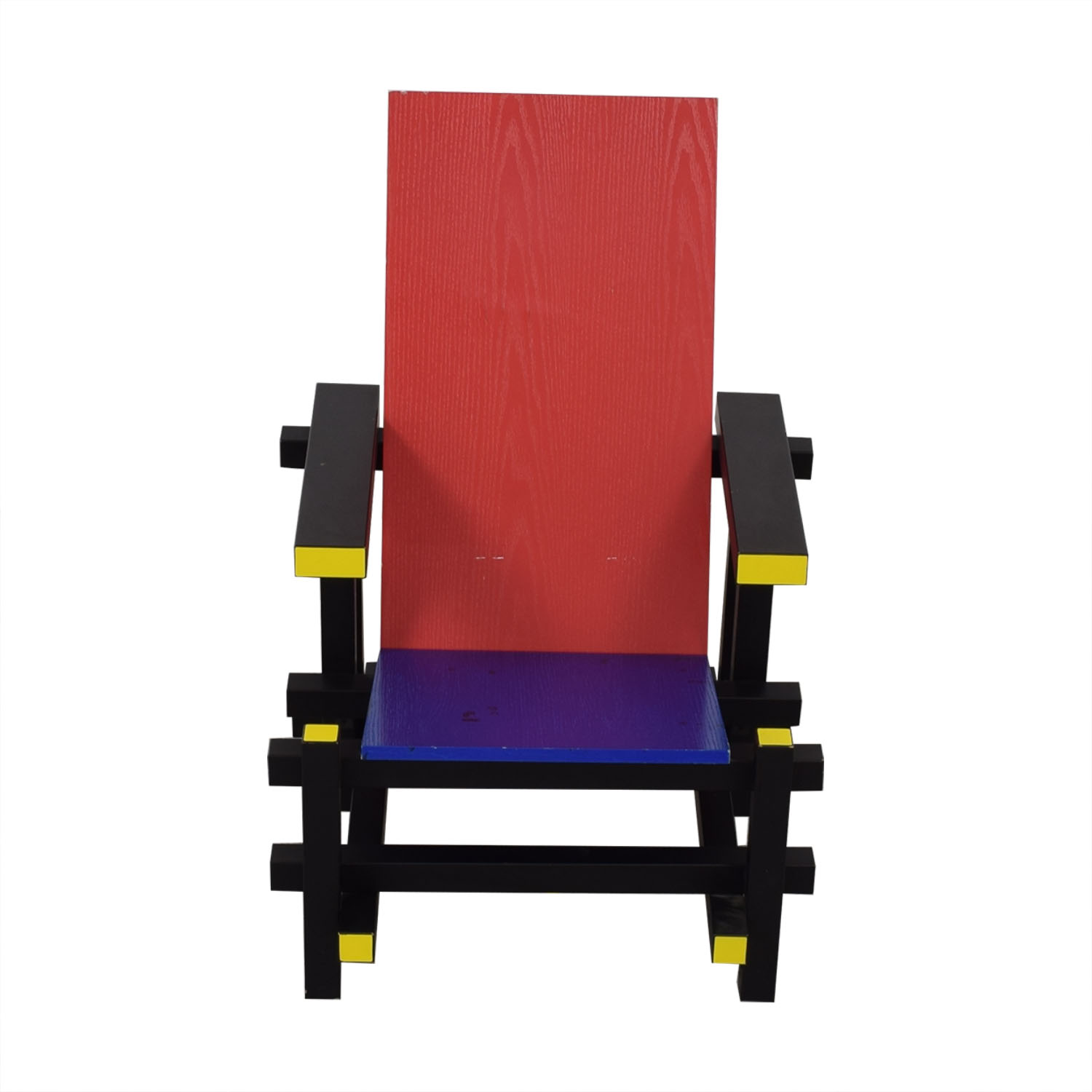 buy Control Brand Rietveld-Style Mid Century Lounge Chair Control Brand