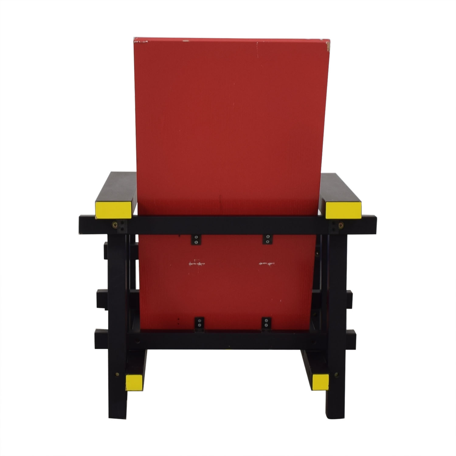 shop Control Brand Rietveld-Style Mid Century Lounge Chair Control Brand