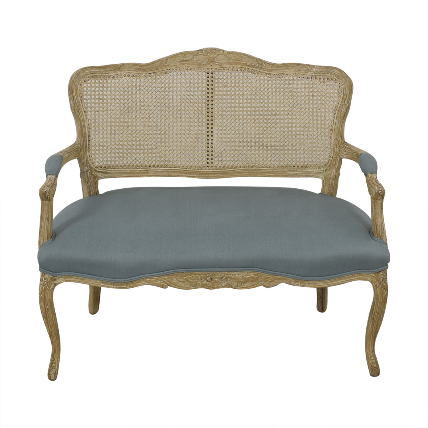 shop French Style Traditional Bench