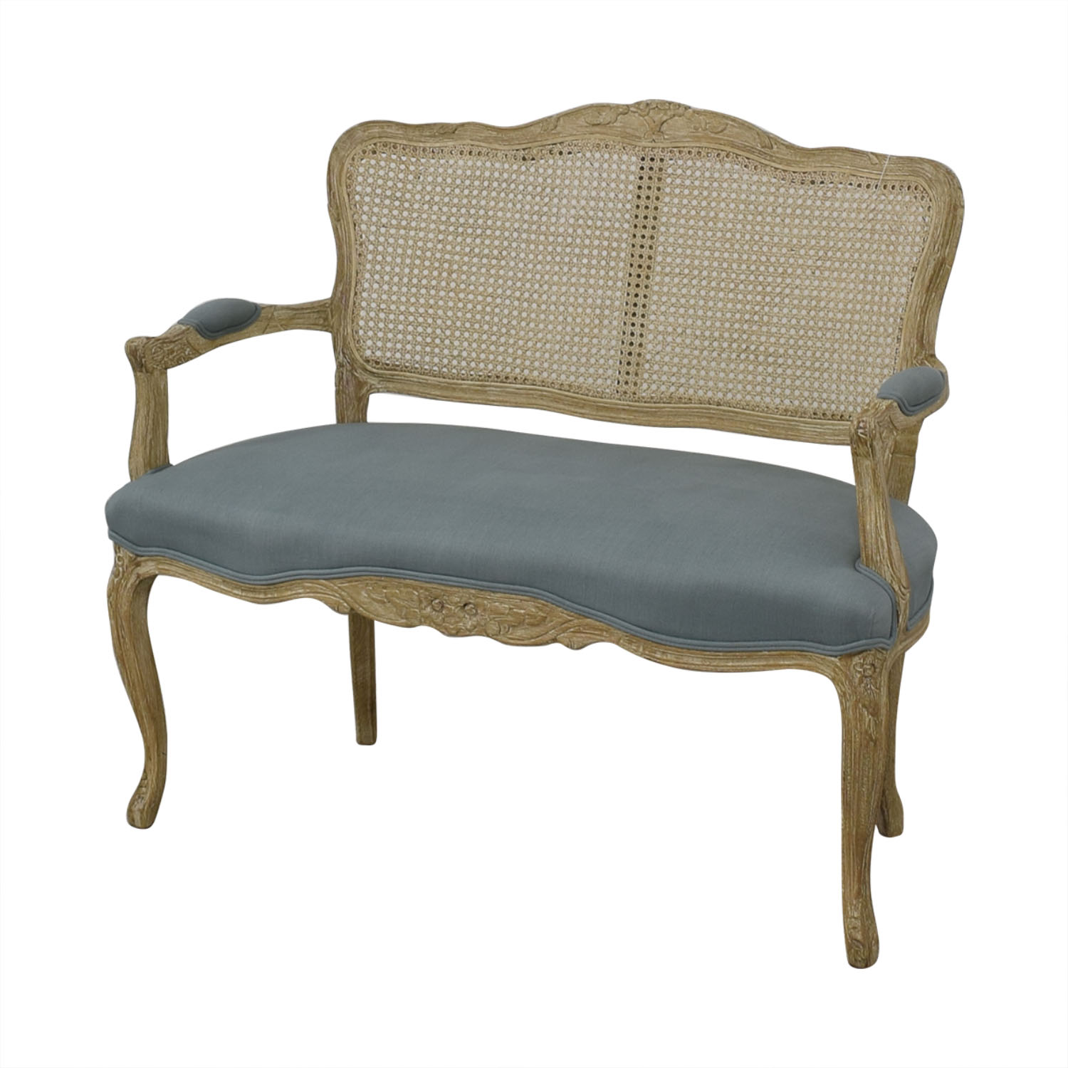 buy French Style Traditional Bench