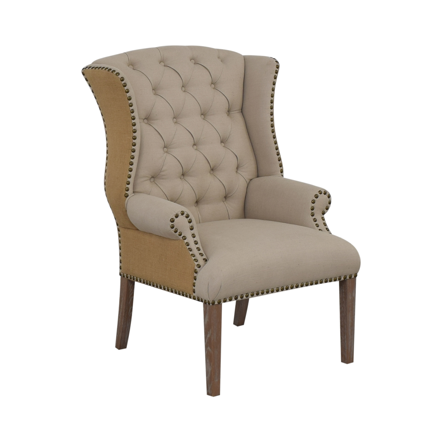 buy Hickory Chair Hickory Chair Traditional Lounge Chair online