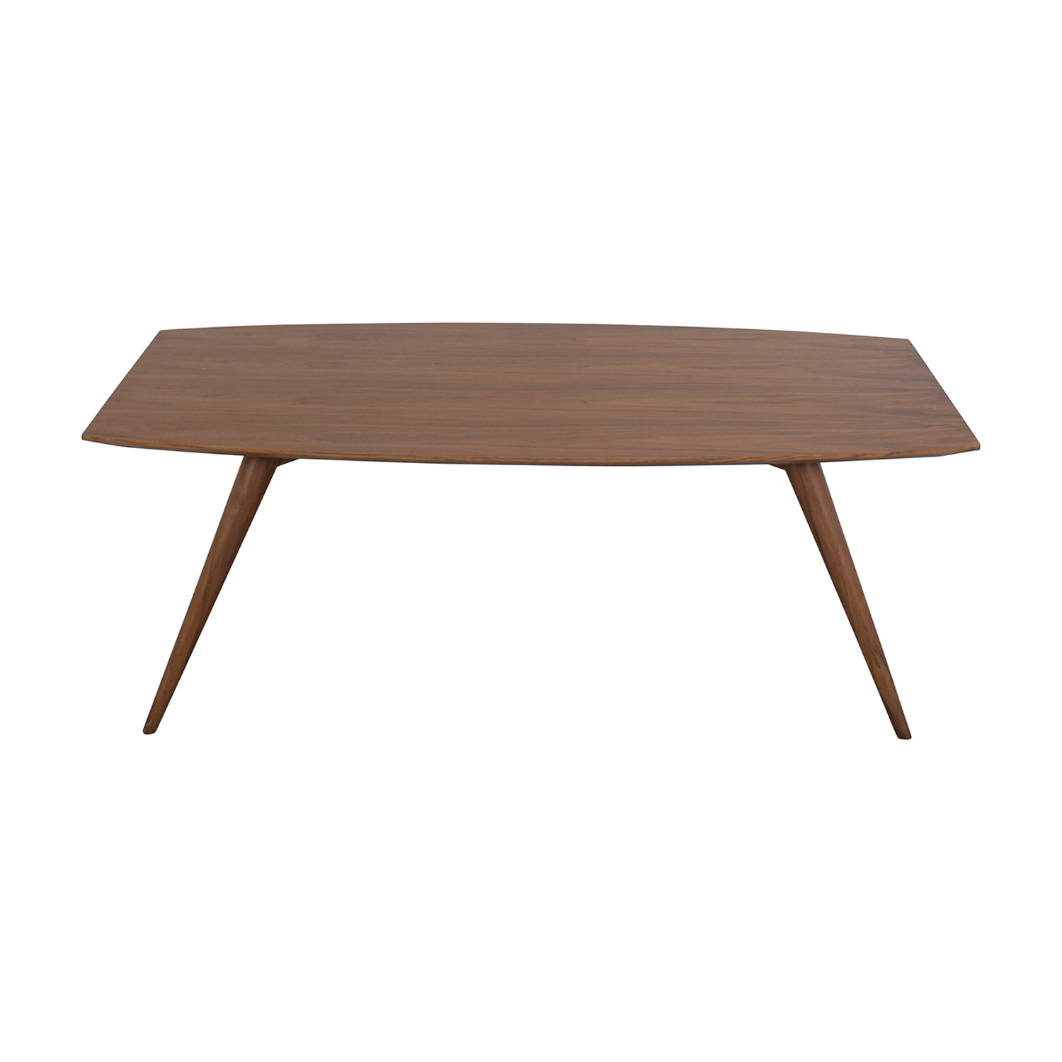 77% OFF   Eurø Style Euro Style Mid Century Dining Table / Tables