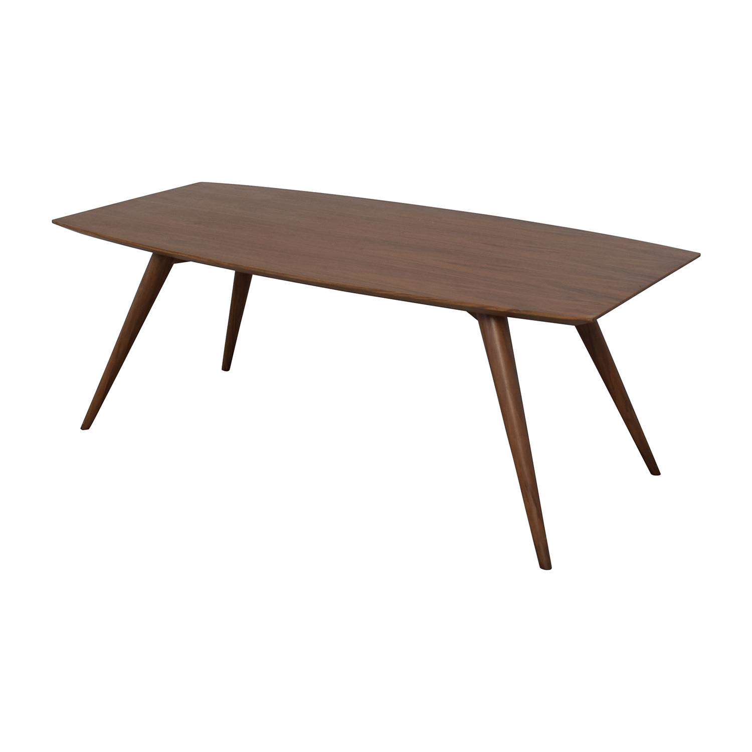 buy Control Brand Mid Century Dining Table Control Brand