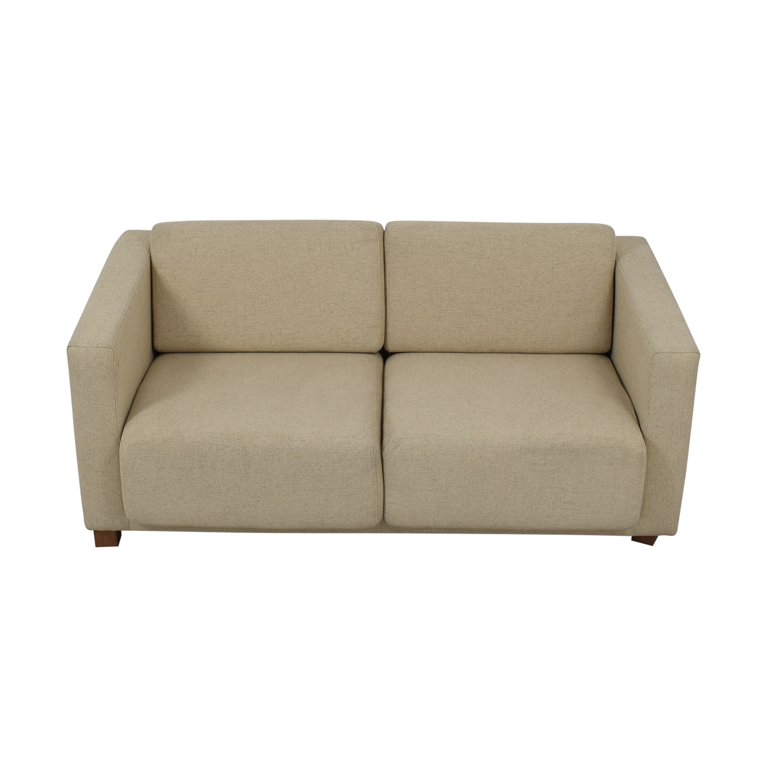buy Control Brand Sean Dix Standard Two Seater Sofa Control Brand Loveseats
