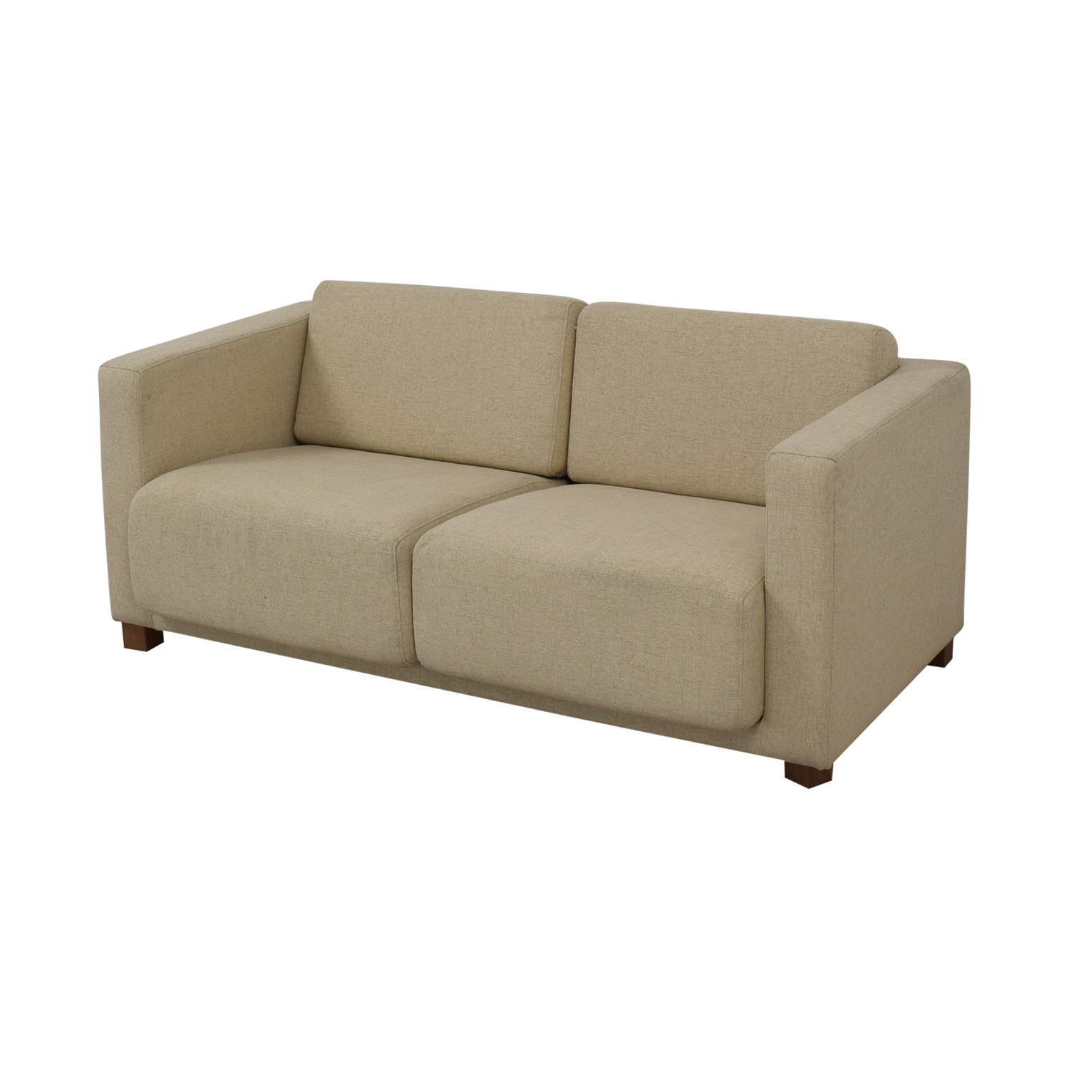 Control Brand Control Brand Sean Dix Standard Two Seater Sofa for sale