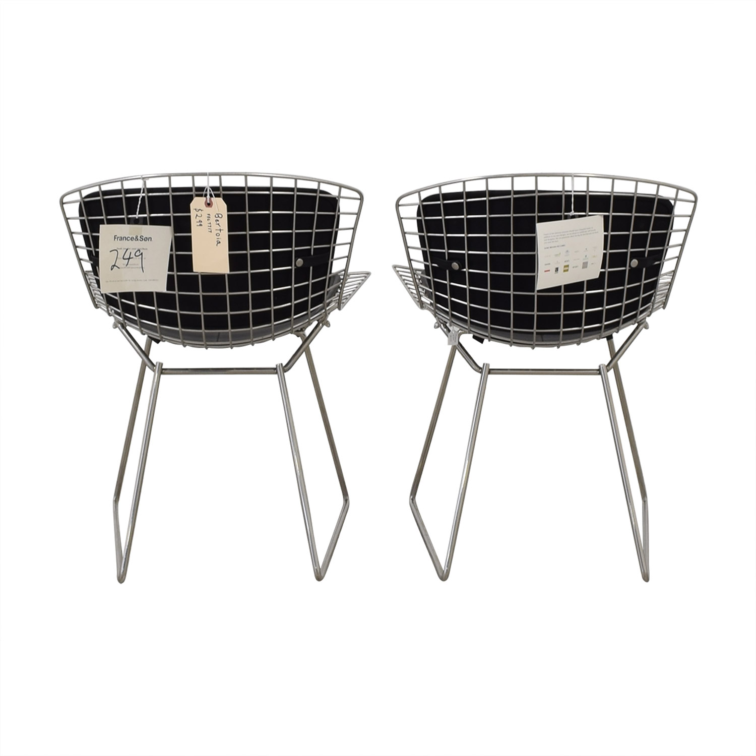 shop Control Brand Control Brand Bertoia-Style Chairs online