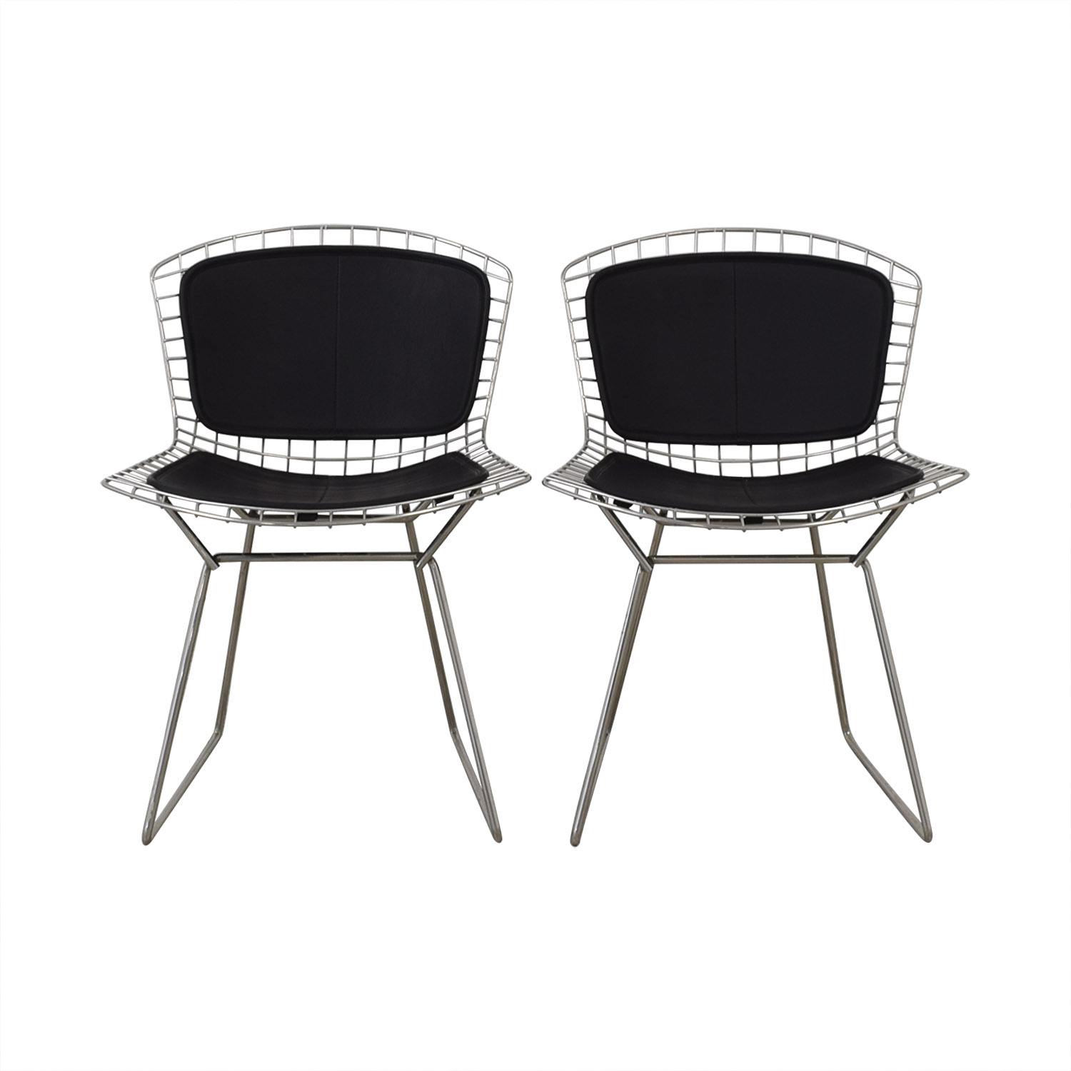 Control Brand Control Brand Bertoia-Style Chairs on sale
