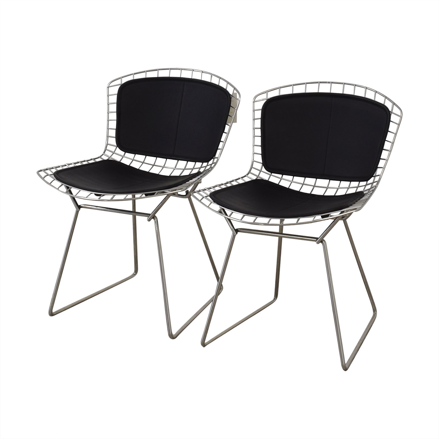 buy Control Brand Control Brand Bertoia-Style Chairs online