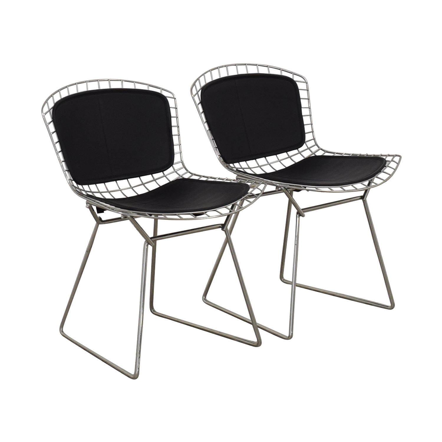 buy Control Brand Bertoia-Style Chairs Control Brand Dining Chairs
