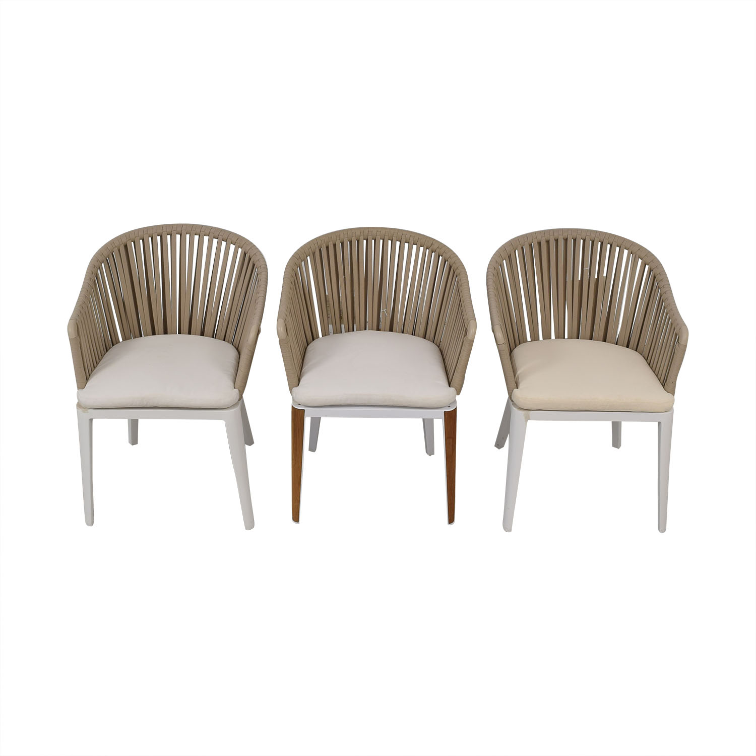 Control Brand Lounge Chairs / Chairs